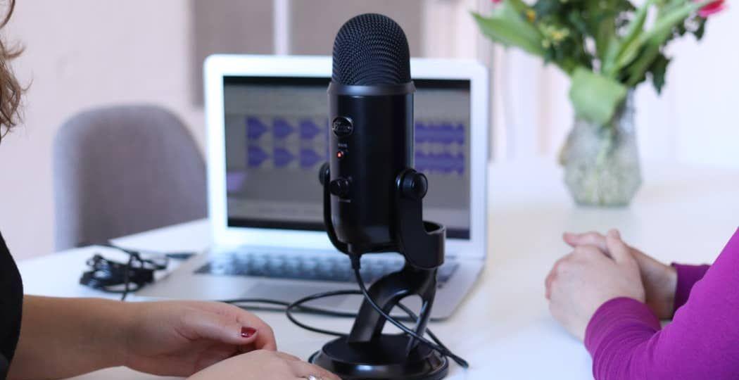 transcrição de videochamadas e outras dicas de teletrabalho